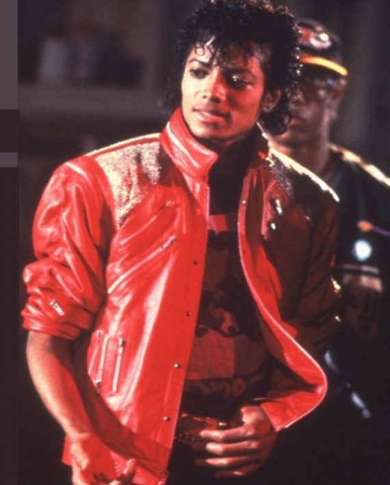 دانلود آهنگ Beat itاز Michael Jackson
