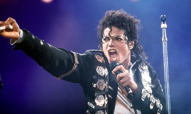 دانلود آهنگ زیبای Michael Jackson - Who Is It